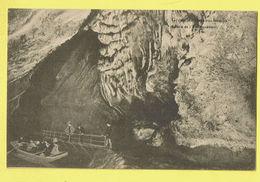 * Remouchamps (Aywaille - Liège - La Wallonie) * (E. Desaix) Grotte De Remouchamps, Galerie De L'embarquement, Rare - Aywaille