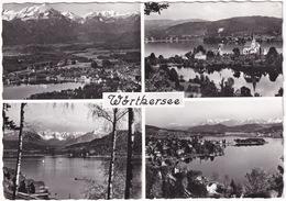 Wörthersee. - (1963) - Klagenfurt