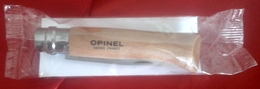 Couteau OPINEL N°8 - Canif Neuf - Knives