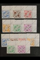 1992-1998. REPUBLIC OF TUVA  An ALL DIFFERENT Collection Of Never Hinged Mint Stamps, Miniature Sheets & Sheetlets Prese - Tuva