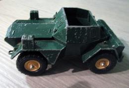 Scout Car Daimler MK II - Britains LTD - Britains
