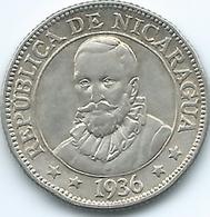 Nicaragua - 1936 - 10 Centavos - KM13 - Nicaragua