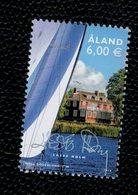 Aland 2019 My Aland - Lasse Holm 1v Complete Set  ** MNH - Aland