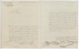 Wissembourg 1792 Second Bataillon En Garnisson - Historical Documents
