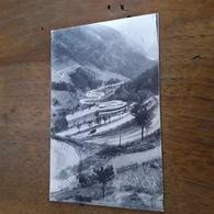 Cartolina Postale 1928, Tenda Turnichè, Vievola - Cuneo