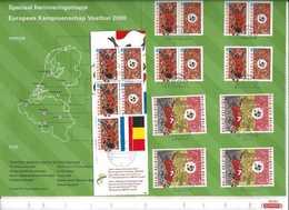 Europees Kampioenschap Voetbal 2000 - FDC