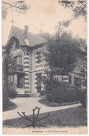 33  Gironde -  ARCACHON -  Villa Marie-Amélie - Dos Simple - Arcachon