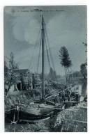 7 Puurs PUERS   Een Steenschip Tot Klein Mechelen SBP 1908 - Puurs