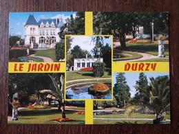 L21/702 MONTARGIS - Le Jardin DURZY - Montargis