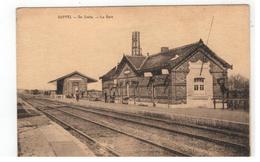 DUFFEL  - De Statie - La Gare - Duffel
