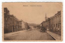 Blaasveld  Blaesvelt - Mechelsche Steenweg - Willebroek