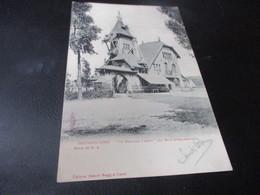 Heusden Pont, Le Nouveau Chalet, Edit Sugg Serie 61 Nr 4 - Destelbergen