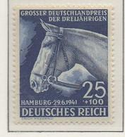 PIA - GERMANIA - 1941  : Derby Di Amburgo -  (Yv 703) - Germania