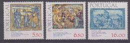 Portugal 1979 Christmas 3v ** Mnh (43225) - 1910-... Republiek