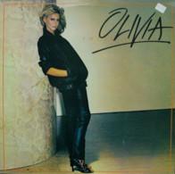 * LP *  OLIVIA NEWTON-JOHN - TOTALLY HOT - Rock