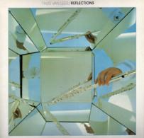 * LP *  THIJS VAN LEER - REFLECTIONS (Holland 1981 EX) - Instrumental