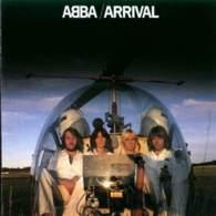* LP *  ABBA - ARRIVAL (Holland 1976) - Disco, Pop