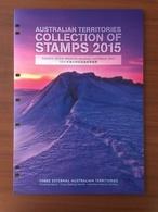 Collection Timbre 2015 Australie Australian Territories MNH ** - Australisch Antarctisch Territorium (AAT)