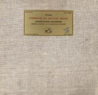 * LP *  DVORAK - SYMPHONIE DU NOUVEAU MONDE (Symphonie No.5 En Mi Mineur, Op.95) - Klassiekers
