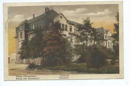 Camp D'Elsenborn ( Lot De 5 Cartes Postales ) - Elsenborn (camp)