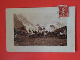 HAUTES PYRENEES     Bagnéres Paysage De Montagne - Bagneres De Bigorre
