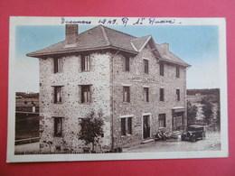 St - ANDRE - En - VIVARAIS  ( ARDECHE )  Nouvel HOTEL - Autres Communes