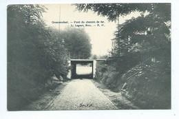 Groenendael  ( Lot De 3 Cartes Postales ) ( 3 Gelopen Kaarten ) - Hoeilaart