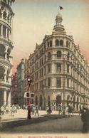 China, HONG KONG, Alexandria Building (1910s) Postcard - China (Hong Kong)