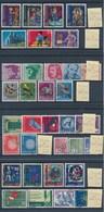 HELVETIA - Diverse Emissies Tussen Mi Nr 902 & 932 - Gest./obl. - Cote 13,10 € - (ref. 21) - Switzerland