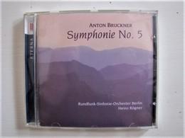 CD - ANTON BRUCKNER - C 12 - Klassik
