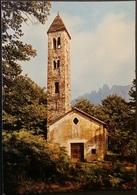 Ak Schweiz - Sonvico - Kirche Von St. Martino - Kirchen U. Kathedralen