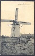 BECELAERE - Steenen Molen (Feldpost) - Zonnebeke