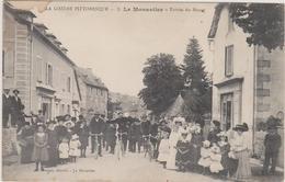 48 - LOZERE - Le Monastier - Entrée Du Bourg - Francia