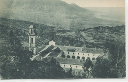 2B-CORSE  - Couvent  De  CORBARA - Churches & Convents