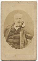 Victor Hugo, CDV Photographe Non Identifié - Célébrités
