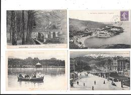 11186 - 66 - Lot De 50 CPA/CPSM Petit Format Des PYRENEES ORIENTALES - France