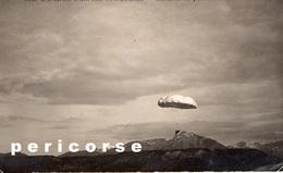 05  Camp D'Aviation D'Aspres Sur Buech  Descente En Parachute - Autres Communes