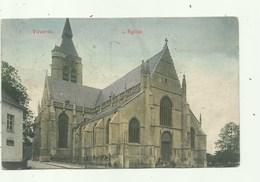Vilvoorde - L' Eglise ( 2 Scans) - Vilvoorde