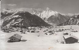 393 - Verbier - Schweiz
