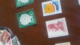 CILE I CONQUISTADORES - Postzegels