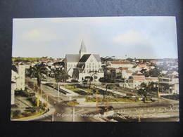 AK GUYANA Georgetown Ca.1950 // D*39029 - Ansichtskarten