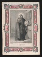 H.PRENTJE IMAGE PIEUSE  7.5 X 5.5 CM   ST.IGNACE - Images Religieuses