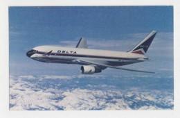 AI39 Aviation - Delta Air Lines Boeing 767 - 1946-....: Modern Era