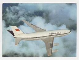 AI39 Aviation - Aeroflot IL-86 - 1946-....: Modern Era
