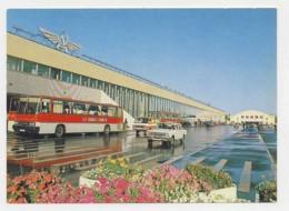 AI39 Aviation - Moscow City Air Terminal - Aerodromes
