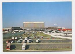 AI39 Aviation - Moscow The Sheremetyevo-2 Airport - Aerodromes
