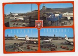 AI39 Aviation - Airport Frankfurt Multiview - Aerodromes