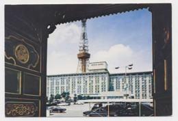AI50 Tokyo Prince Hotel, Japan - Hotels & Restaurants