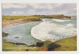 AI50 Crooklets Beach And Compass Point, Bude - Other