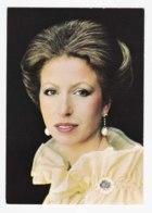AK94 Royalty - H.R.H. The Princess Anne, Mrs Mark Phillips - Royal Families